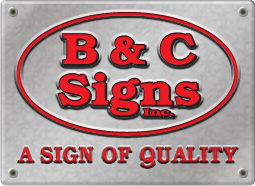 High Quality Sign Creation and Repair in New Smyrna Beach