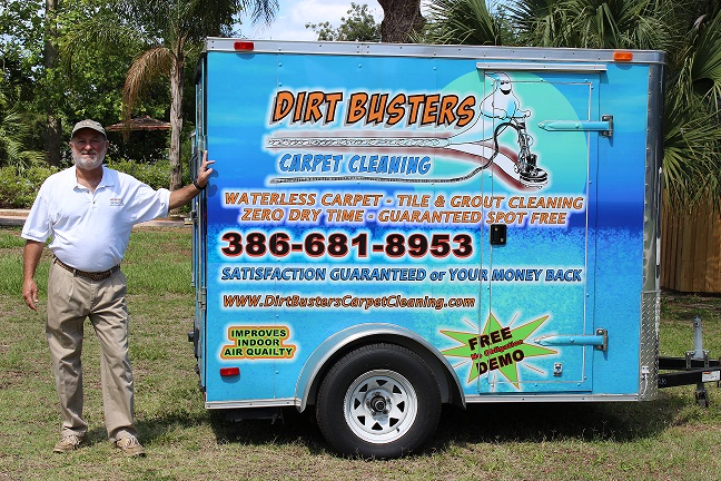 carpet cleaning company new smyrna beach