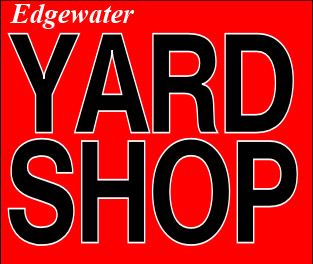 Yard supplies in Edgewater for Homeowners and Contractors