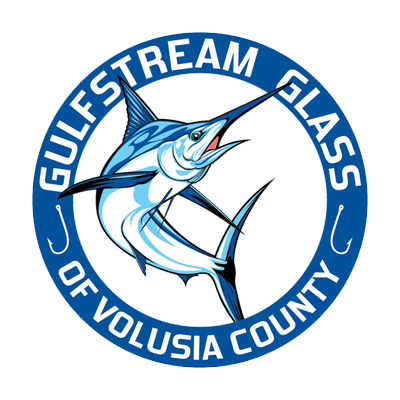 Gulf Stream Glass Logo