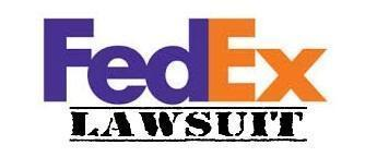 FedEx Lawsuit