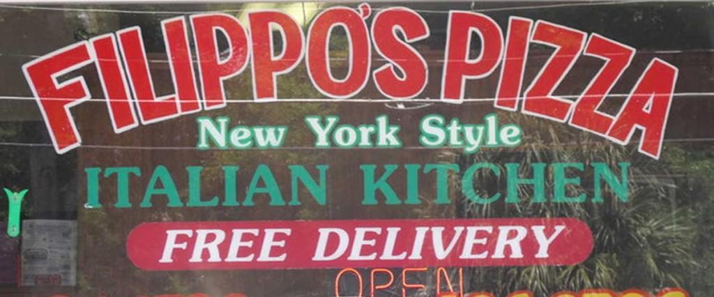 pizzafilippos - new york style pizza and italian kitchen