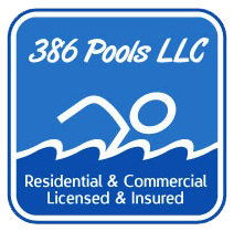 Swimming Pool Service and Maintenance in Edgewater (Volusia County).